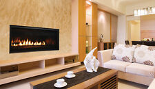 """DRL 3054 Superior 54"""" Linear Direct Vent Gas Fireplace"""