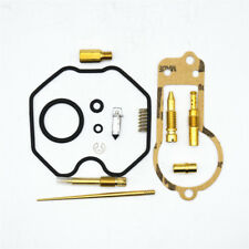 For Honda XR250R 1986-1995 Carburetor Carb Rebuild Repair Kit