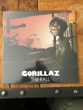 GORILLAZ - THE FALL - RECORD STORE DAY 2019 - 12 INCH COLOURED VINYL - SEALED