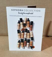 Sephora-10HR-Wear-perfection-foundation-Sample-Card