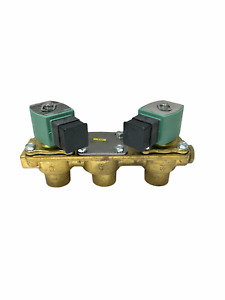 WATER MANIFOLD P146657-789 ASSEMBLY by STERIS Corporation