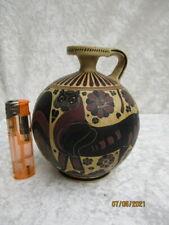 Museumsreplik - Keramik - RHODOS - 1972 - Corinthian ari.. Griffin and Panthers