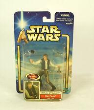 Star Wars Han Solo Endor Raid  MOC