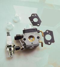 New Carburetor Carb For Stihl HS45 Hedge Trimmer FS38 FC55 FS310 Zama C1Q-S169B