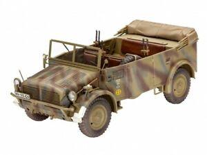 Horch 108 Type 40 1:35 Revell Model Kit