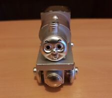 Silver Percy 60th Anniversary edition thomas the tank engine wooden railway