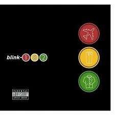 BLINK-182 - TAKE OFF YOUR PANTS AND JACKET   VINYL LP NEUF