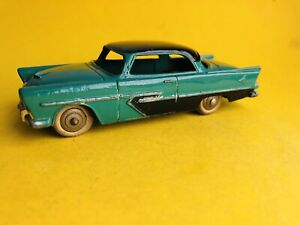 Dinky Toys French France Plymouth Belvedere Two Tone
