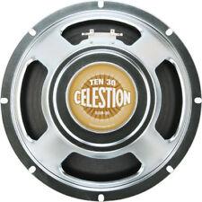 """Celestion Ten 30 10"""" 30 Watt Guitar Speaker 16 Ohm"""