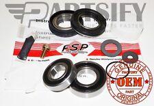 New Part 22004465 Genuine OEM Maytag Washer Rear Drum Bearing & Seal Repair Kit
