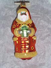 New listing Patricia Breen Santa Gardener Ornament