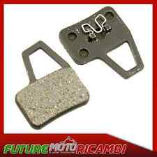 PASTIGLIE FRENI BICI BICICLETTA CROSS COUNTRY HAYES EL CAMINO BRAKE PADS BIKE