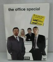 The Office Special DVD w/ Special Features BBC Video Ricky Gervais NEW & SEALED!