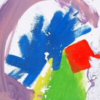ALT-J - THIS IS ALL YOURS   CD NEW!