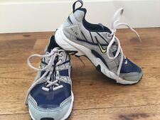 Women`s Nike Air Terra Wild ACG Blue/White Size 7