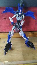 Transformers Figure Retro Gift Father's Day Prime Beast Hunters Arcee Rare