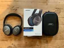 Bose QuietComfort 25 Over the Ear Headphone - Black