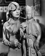 Greta Garbo Acting OLD 1930s PHOTO