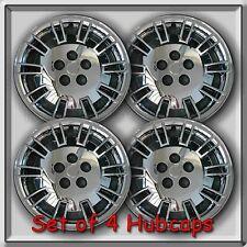 """17"""" Chrome Chrysler 300 Hubcap, Wheel skins 2005 2006 2007 Wheel Covers"""