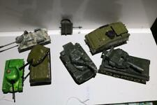 MILITARY TANKS  DINKY CORGI OTHERS DI1452 TRAINGIRL13