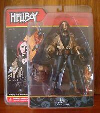 Hellboy - Mezco Toys 2005 - Liz Sherman - Sealed NIB - Mike Mignola Dark Horse