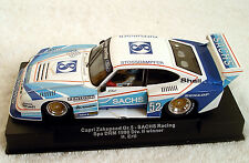 Sideways Ford Capri Team Sachs Spa 1980 1:32 neu