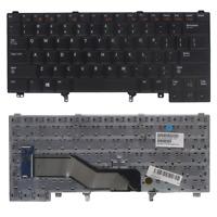 Non-Backlit Keyboard for Dell Latitude E5420 E5430 E6420 E6430 Laptop FWVVF