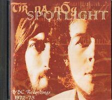 TIR na l'hai-Spotlight-BBC 1972-73 (UK) CD