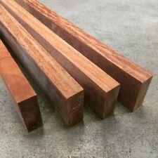 Edelholz Drechselholz - Unterwasserholz Panamakanal - Cumaru - 610x55x20mm
