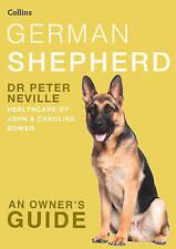 Alsatian// German Shepherd Dog Bookmark AD-G1BM Book Mark Christmas Stocking Fi