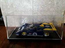 Brumm 1/43 scale Sunoco Ferrari #6
