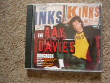 RAY DAVIES  ~ SONGBOOK ~ (STRANGLERS,ELVIS COSTELLO,THE FALL Etc ~ 16 Tracks)