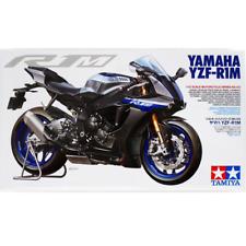 Tamiya 14133 Yamaha YZF-R1M 1/12
