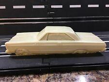 1/32 RESIN 1965 Plymouth Fury