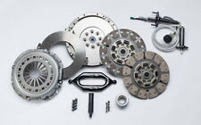 South Bend Street Dual Disc Clutch Kit 550-750HP for Dodge Cummins 05.5-17