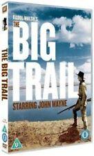 The Big Trail DVD 1930 by John Wayne Marguerite Churchill.