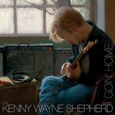 KENNY WAYNE SHEPHERD-GOIN` HOME  CD NEW