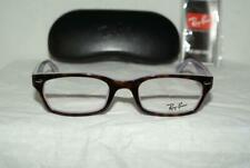 Brand New Authentic Ray-Ban RB 5150 Color 5240 Tortoise Size 48-19mm & Case!