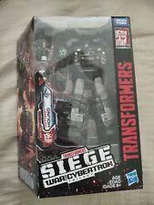 Transformers Hound Autobot Siege War For Cybertron Figure Complete