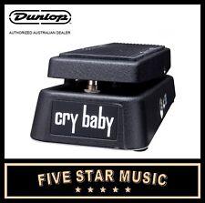 JIM DUNLOP CB95 CRY BABY WAH PEDAL ORIGINAL - NEW GCB95