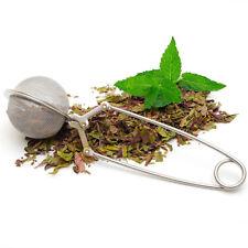 Stainless Steel Tea Infuser Loose Tea Leaf Strainer Herbal Spice Filter Diffuser