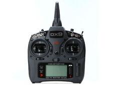 Spectre dx9 9-Channel Black Edition DSMX Système