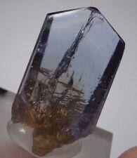 TANSANIT Kristall (2,8gr) Roh Tanzanit / Tanzanite Crystal rough #tzn815