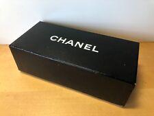 Usada - Vintage CHANEL Carton Paper Box - Caja de Cartón - 18,4 x 8,3 x 6 cm