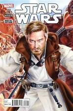 STAR WARS #15, New, First printing, Marvel Comics (2016)