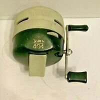 Vintage Zebco 404 Spin Cast Fishing Reel Made In USA