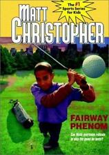 Fairway Phenom (Paperback or Softback)