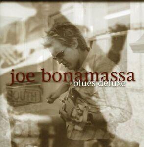 Joe Bonamassa- Blues Deluxe  (CD, 2003)
