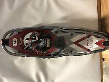 Yukon Charlies Mens Mountain profile Snowshoe Kit  9X30