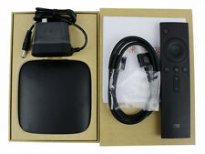 Xiaomi Box 3 Jailbreak Mi TV BOX 小米盒子豪华海外版大陆频道1000+娱乐节目海量电影及时更新